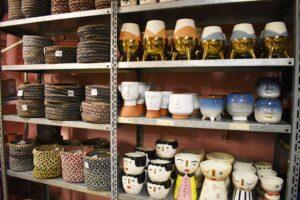 Bijzondere potten Rotterdam Geschikt