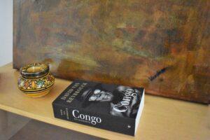 binnenkijken bij ab congo nieuwe reis