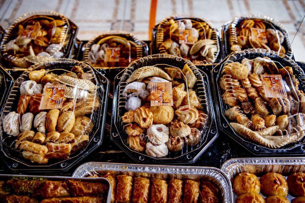 Bakkerij Fez