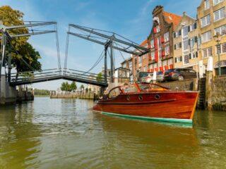 Dordrecht Marketing vacature