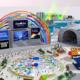 Eurovision Village Songfestival Rotterdam 2021 programma