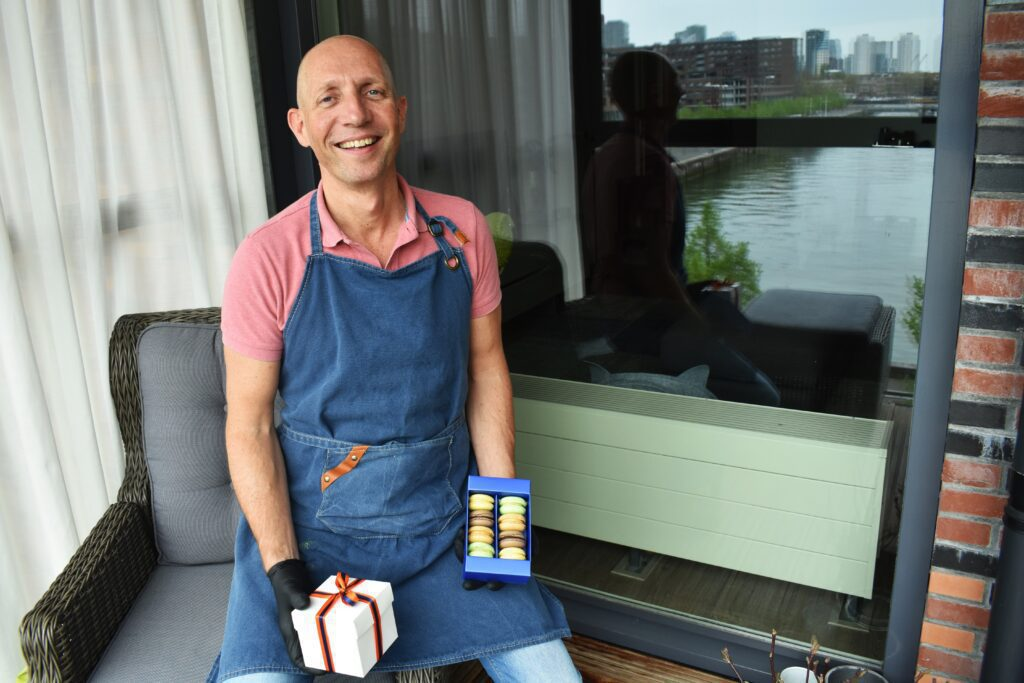 Made By Joost Zoet Genot Macarons Rotterdam
