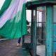 laurenskerk vlag hijsen