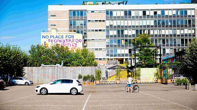 Vacatures Rotterdam Schieblock Annabel Biergarten