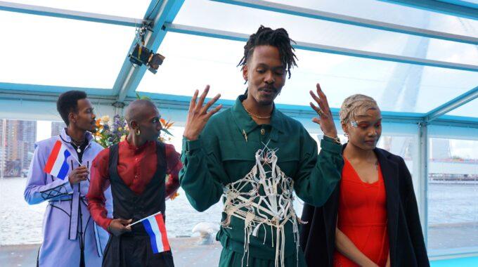 songfestival jeangu macrooy