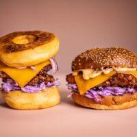 hamburgers in rotterdam