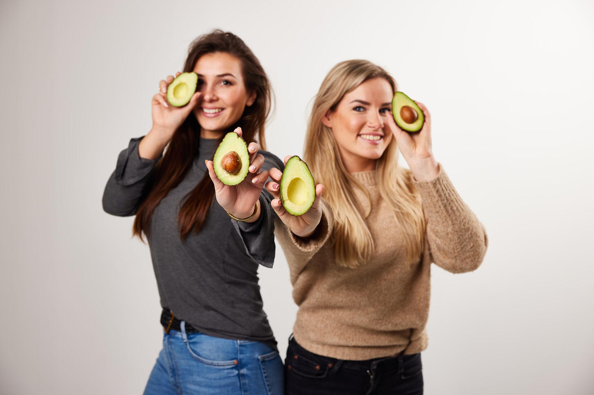 Your Avojoy rijpe avocado's