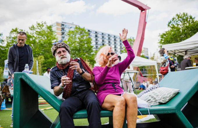 Poetry International Festival Rotterdam
