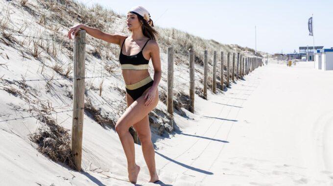 Pavone Lingerie bikini cameltoe inlegkruisje