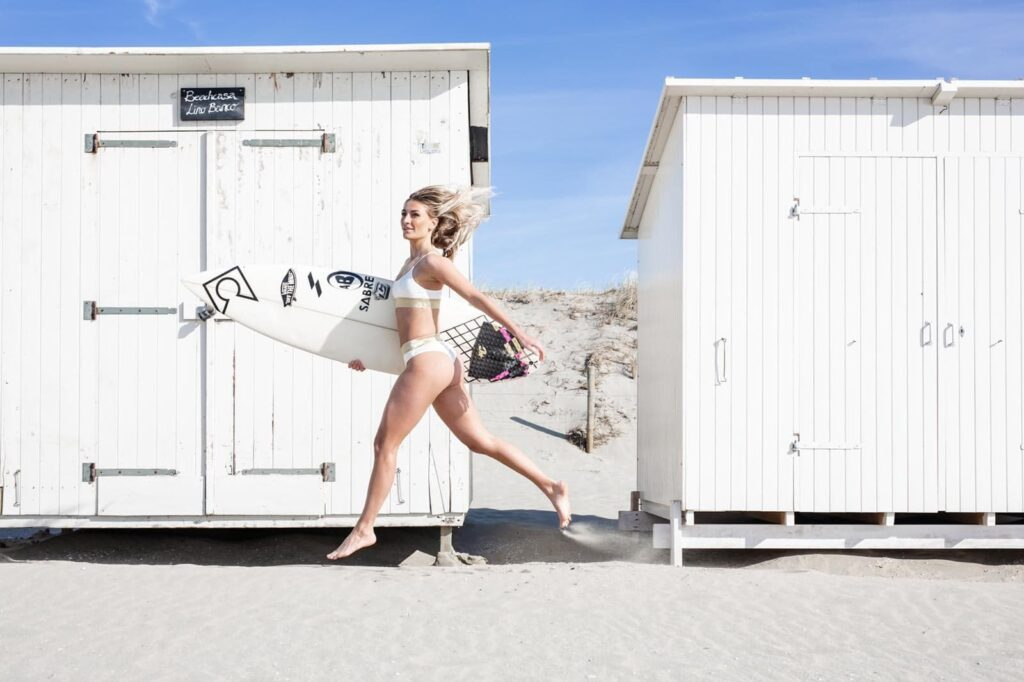 Bikini Pavone Lingerie wit