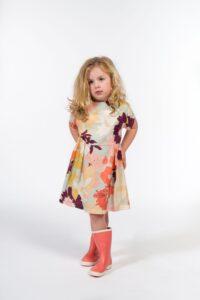 Kinderkleding duurzaam Marble Berriez