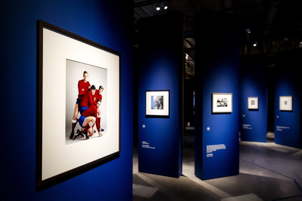 nederlands fotomuseum willem alexander