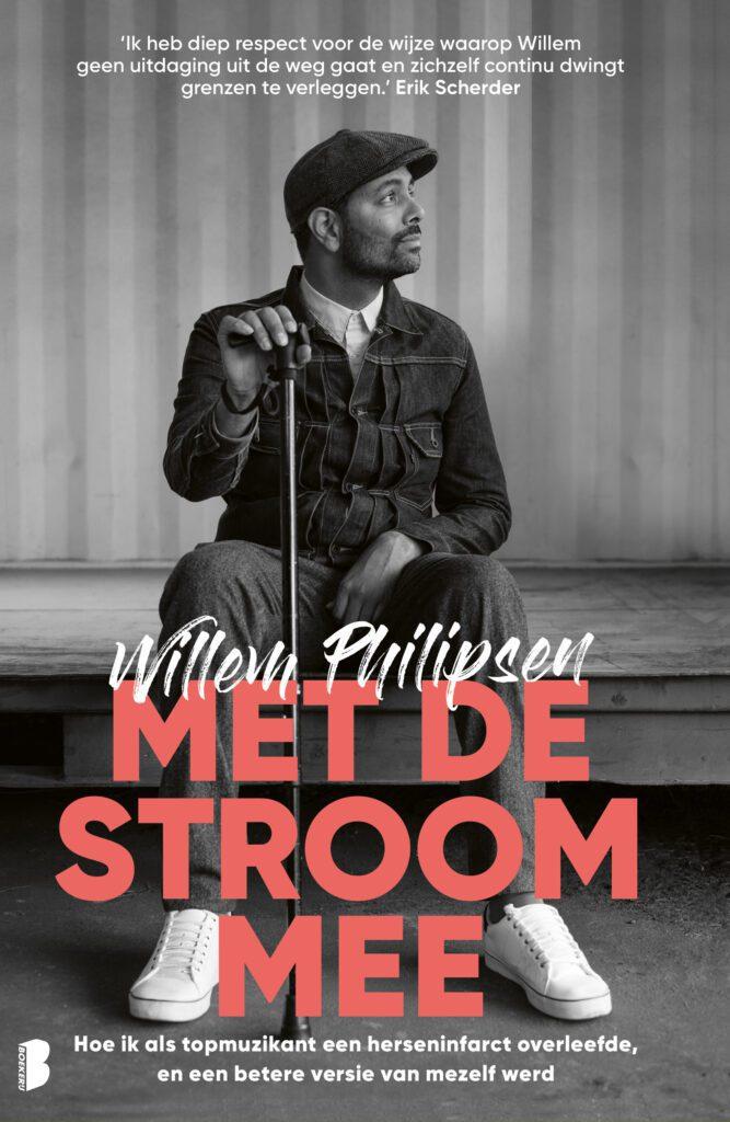 Willem Philipsen Met de stroom mee