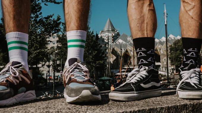 Timmy's sokken