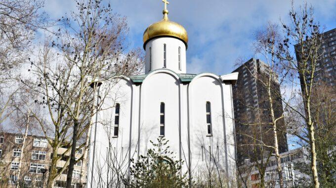 russische kerk rotterdam mysterie