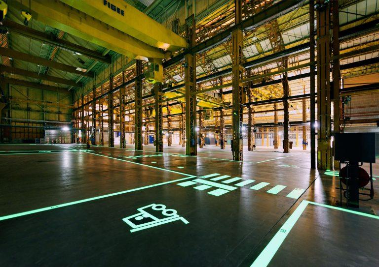 RDM Rotterdam Architectuur Maand Heijplaat