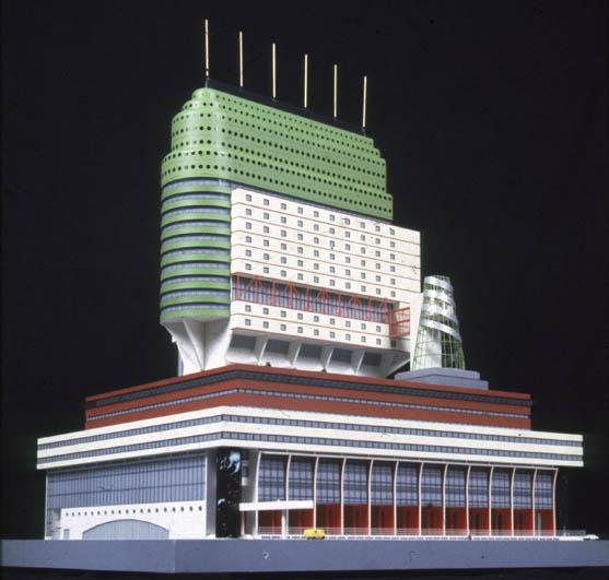 Rotterdam Architectuurquiz