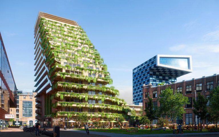 Sawa Rotterdam Architectuur Maand
