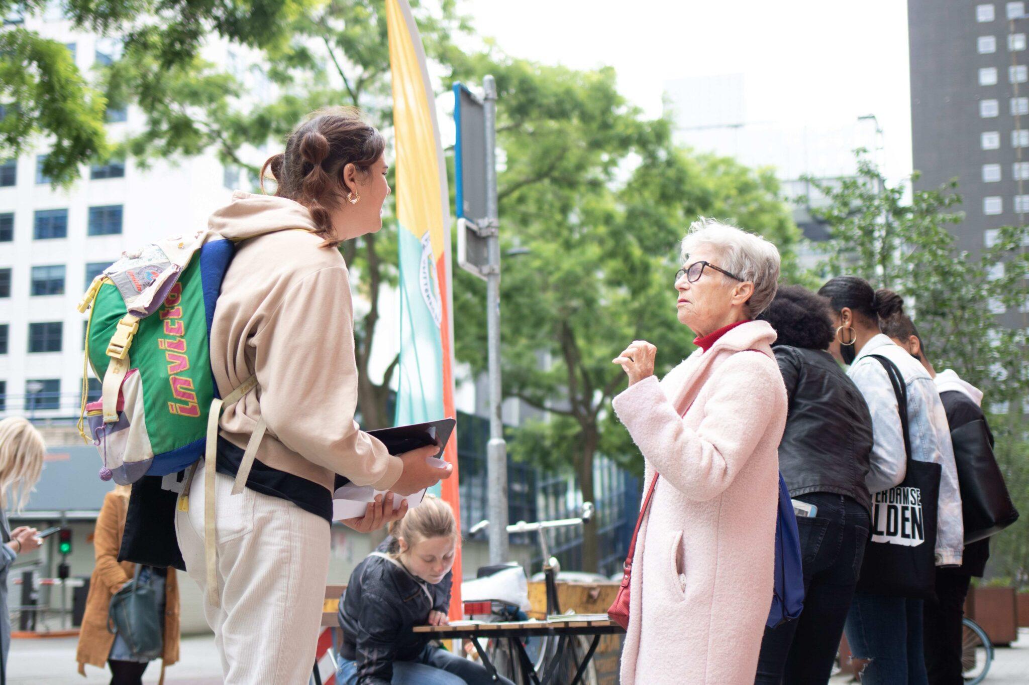 Rotterdamse Helden polaroids 01