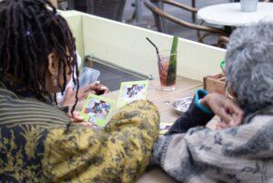Rotterdamse Helden Polaroids 02