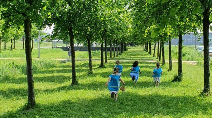 Kinderdam Park16hoven kinderdagverblijf De Stern