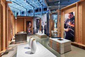 Tijdelijk Huis van Thuis Het Nieuwe Instituut Rotterdam 01