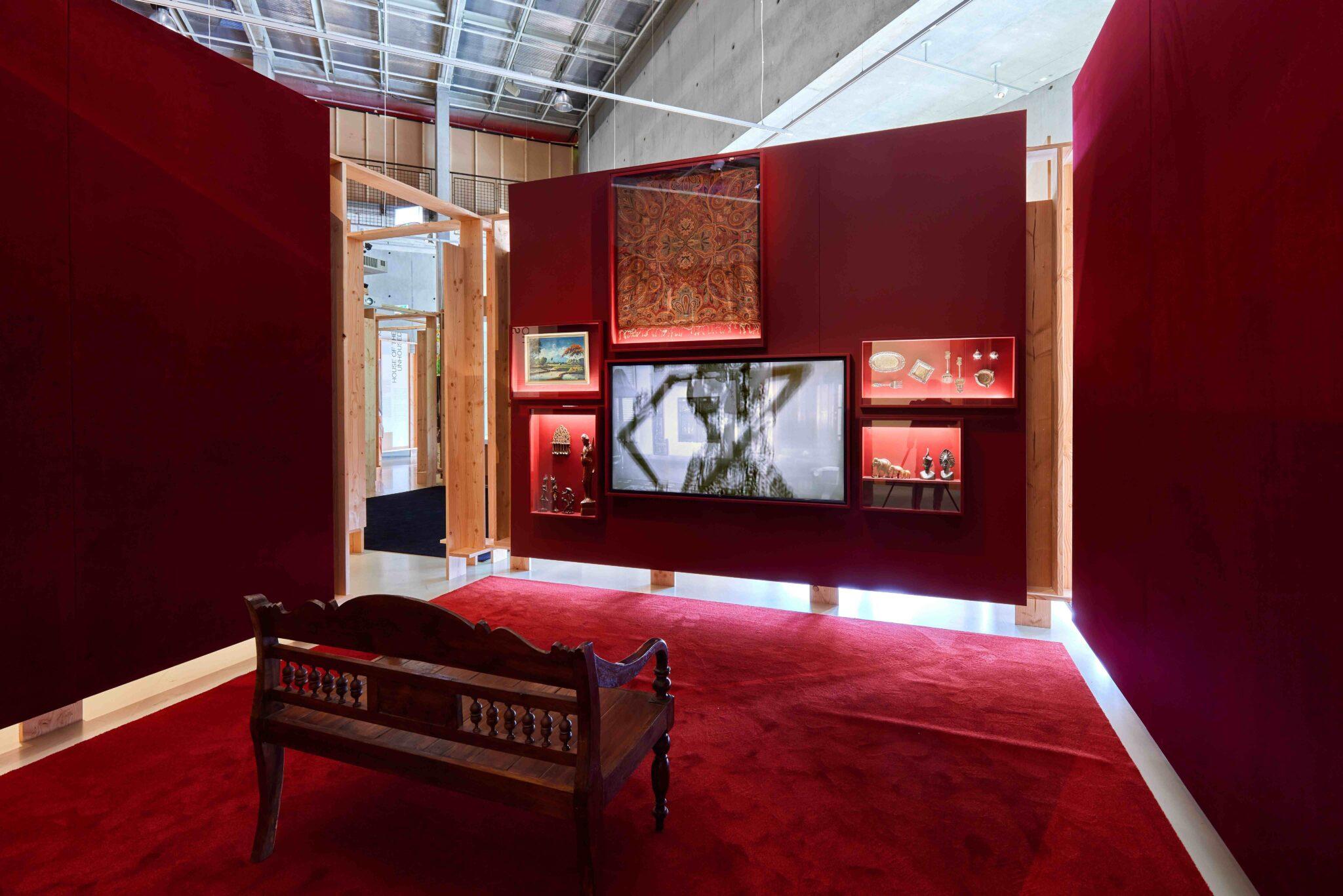 Tijdelijk Huis van Thuis Het Nieuwe Instituut Rotterdam 03
