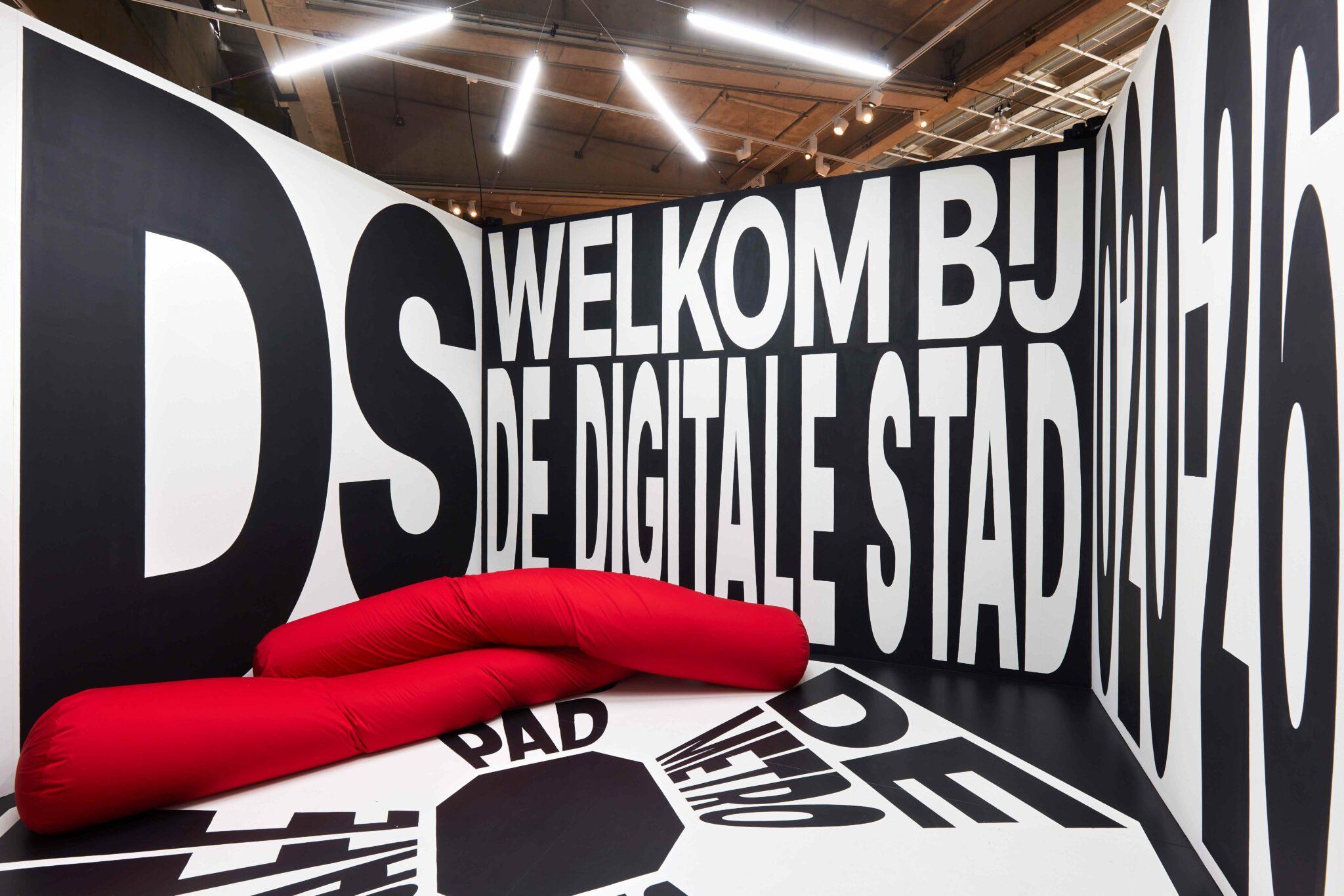 Tijdelijk Huis van Thuis Het Nieuwe Instituut Rotterdam 04