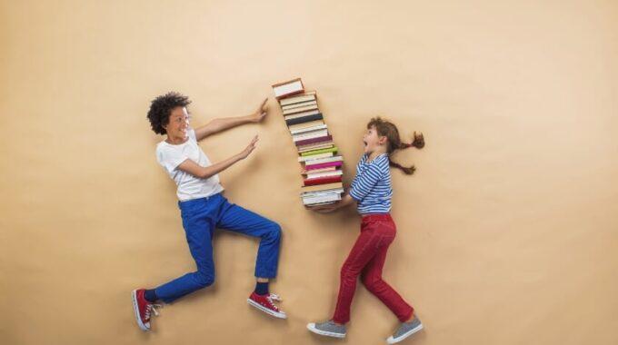 Bibliotheek Rotterdam gratis lid worden onder 18 Vakantielezen zomervakantie 2021