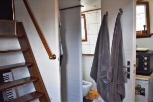 binnenkijken bij Marcus badkamer