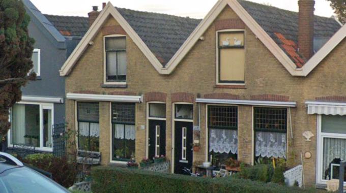 Rotterdam koopwoning onder 250.000 euro Funda