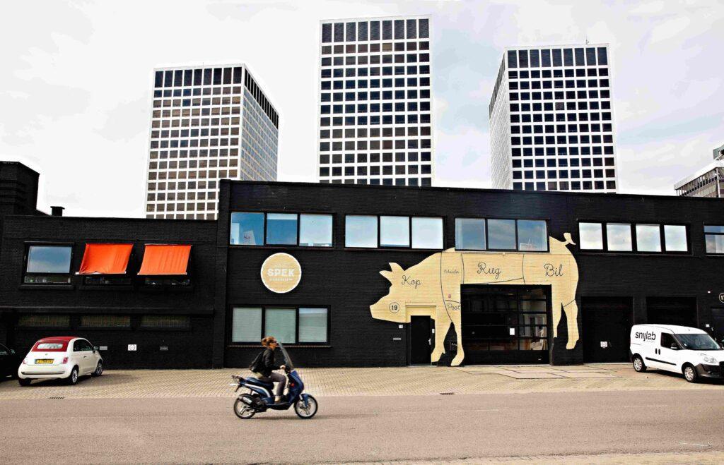 Vacatures Rotterdam foto Iris van den Broek