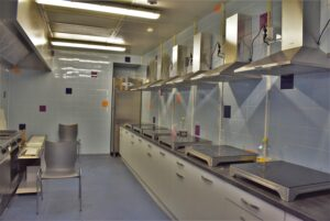 binnenkijken bij ester havenziekenhuis gezamenlijke keuken (2)