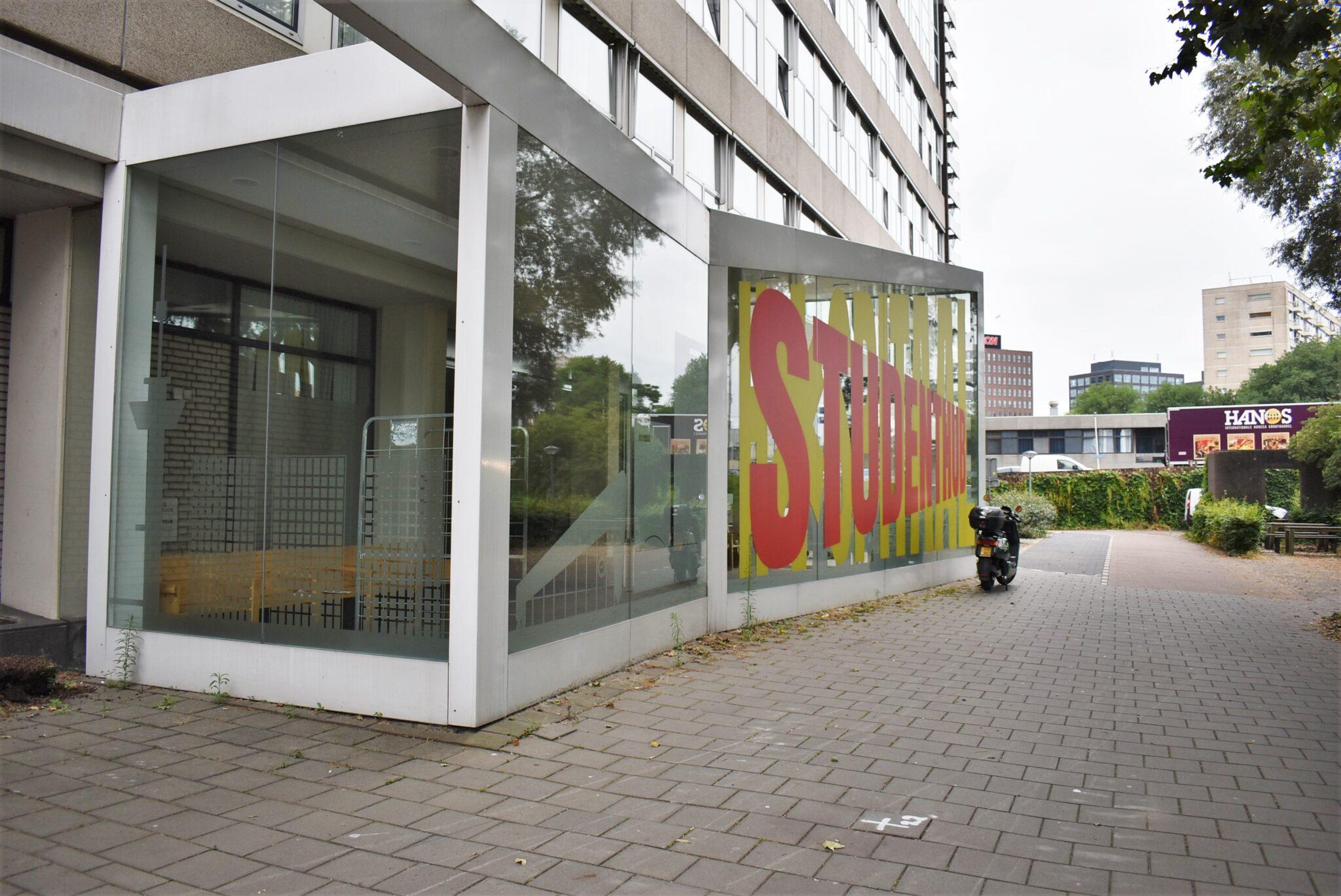 binnenkijken bij ester havenziekenhuis ingang studenthub