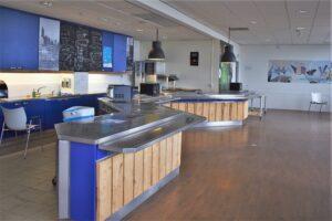 binnenkijken bij ester havenziekenhuis keuken