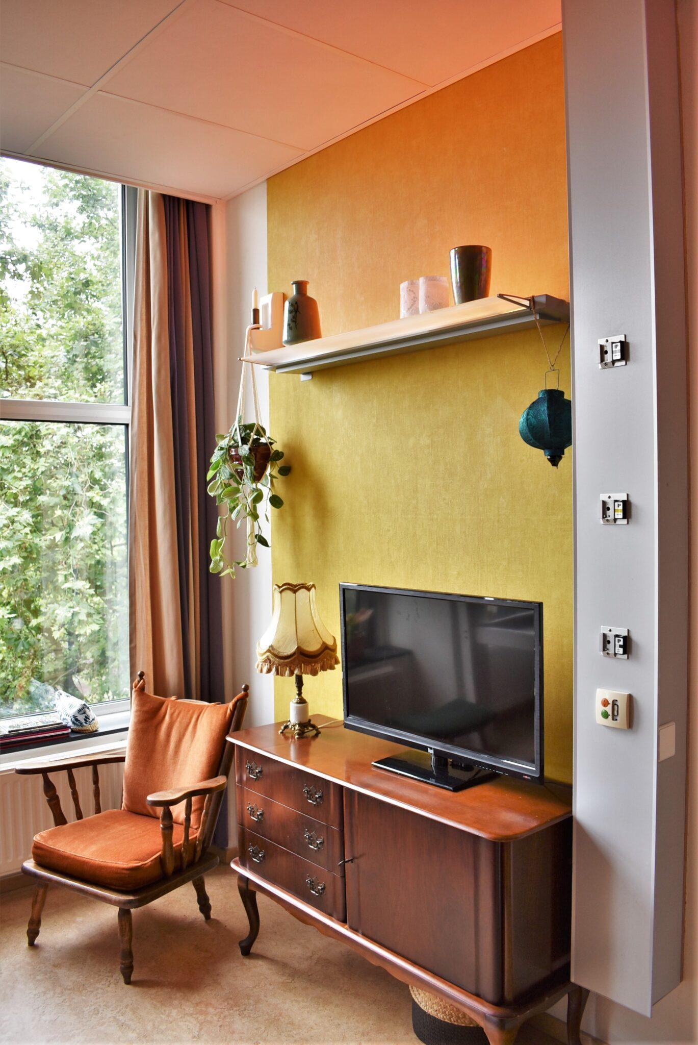 binnenkijken bij ester tv-meubel