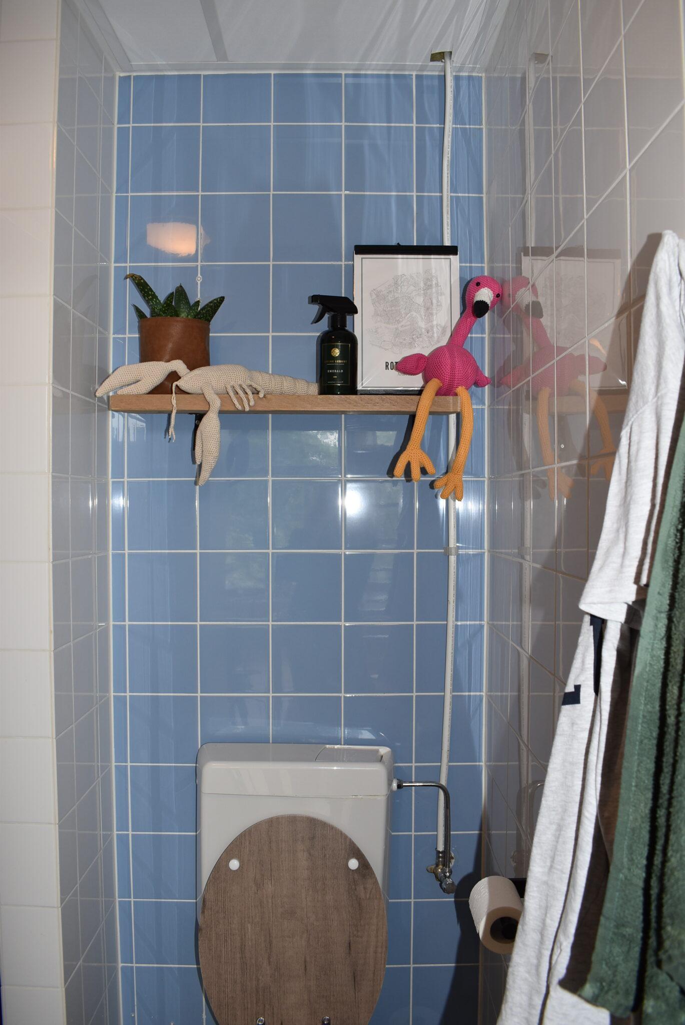 binnenkijken bij ester wc