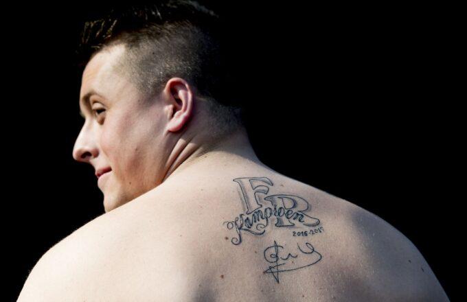 feyenoord tatoo