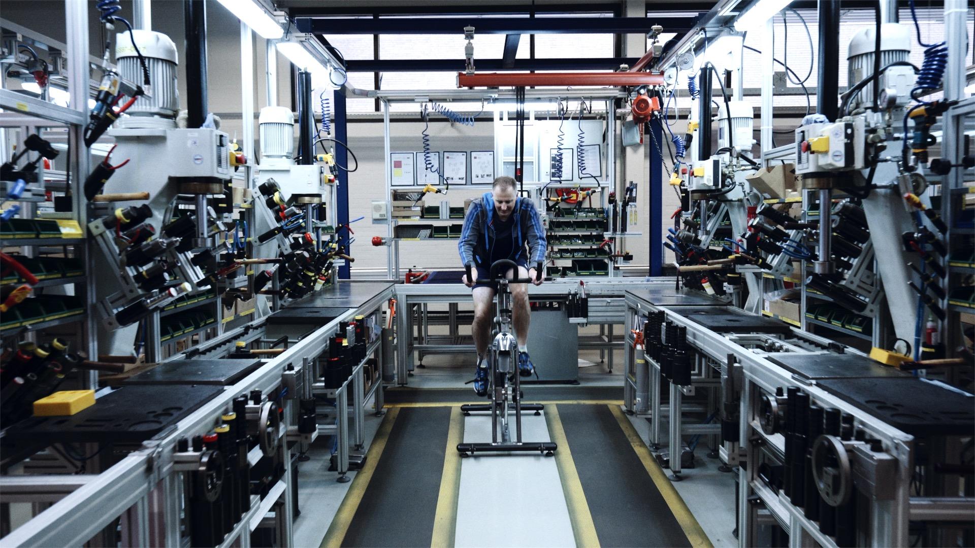 SEW-EURODRIVE Rotterdam vacature productiemedewerker assemblage