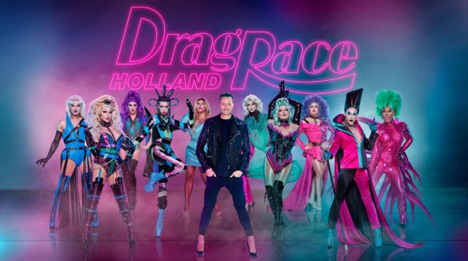 drag race holland seizoen 2