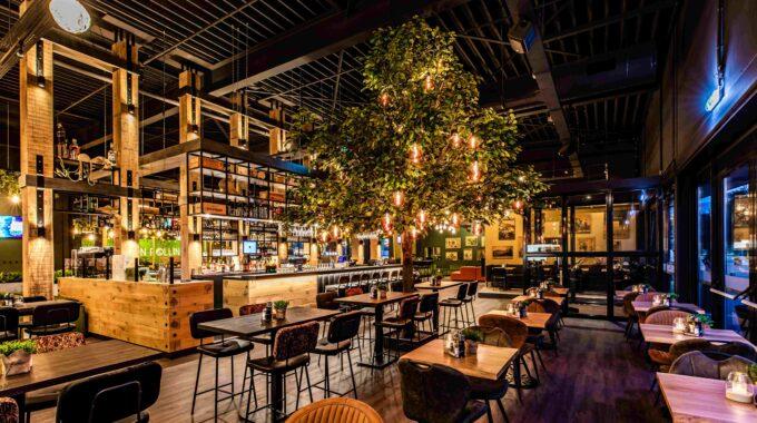 Jules Boules Bites Bar Rotterdam