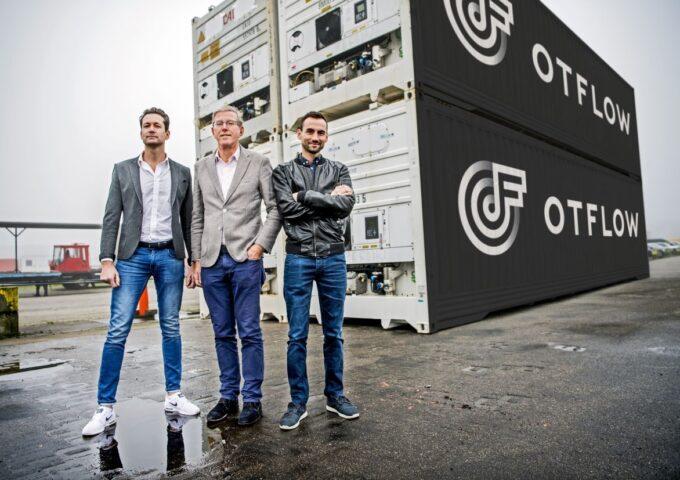 Otto Otflow Rotterdam