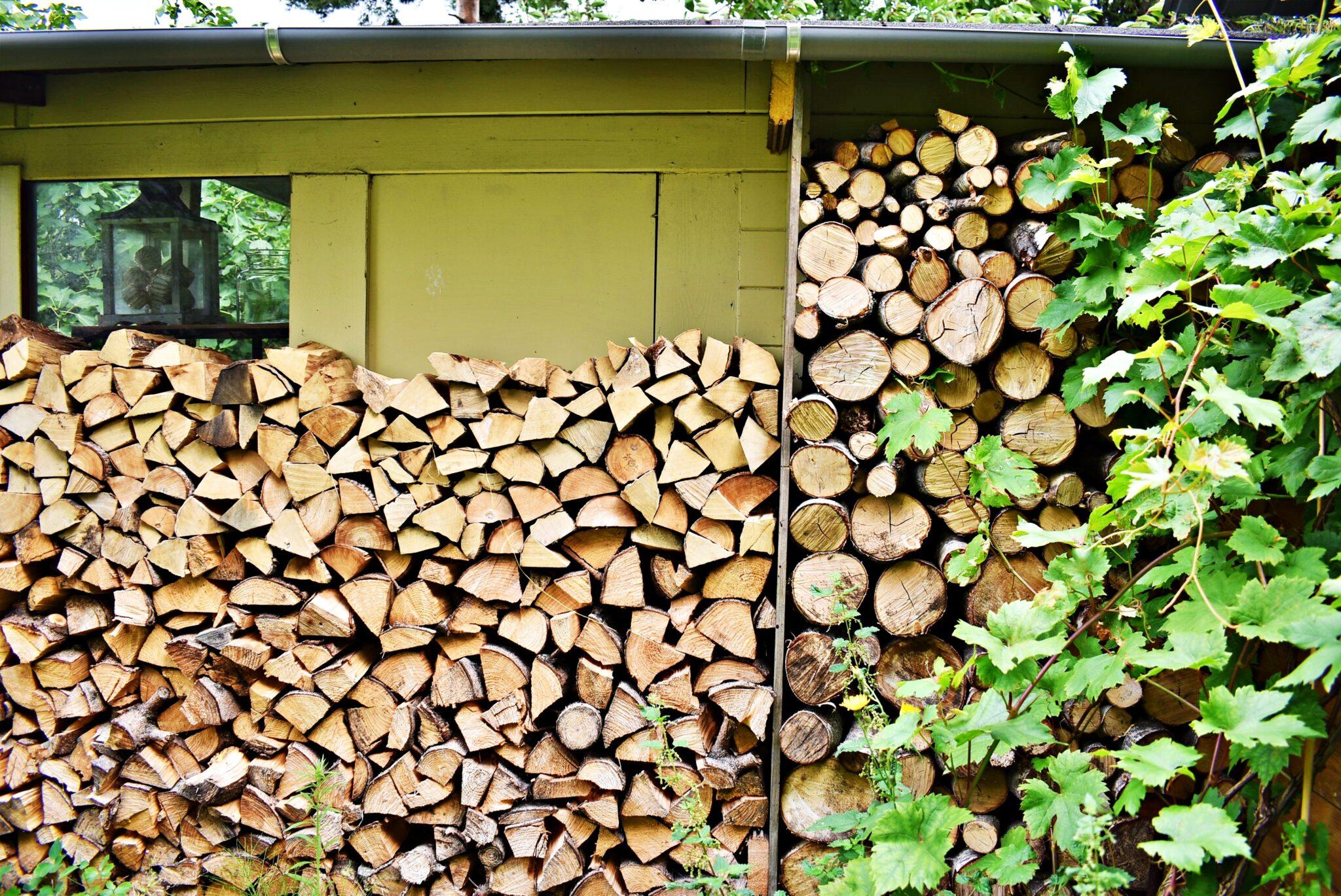 binnenkijken bij annemarie hout voor kahcel
