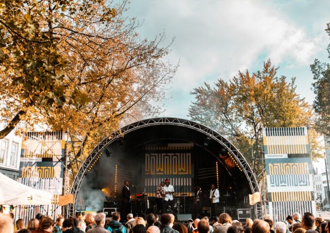 dwntwn festival eendrachtsplein