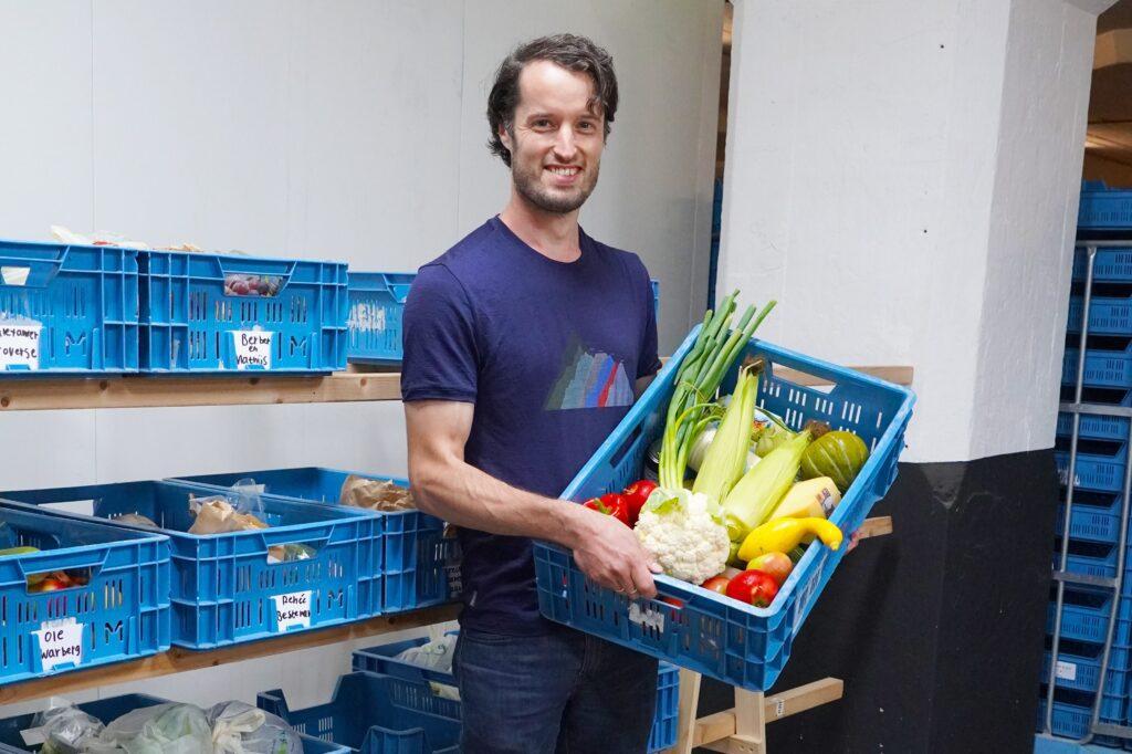 Maarten Rechtstreex