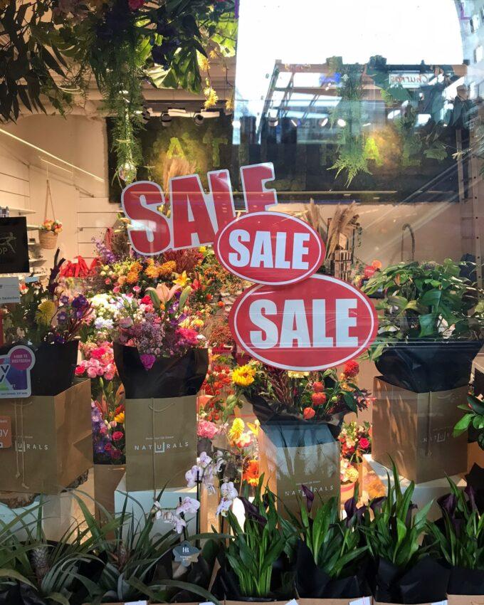 naturals markthal sale