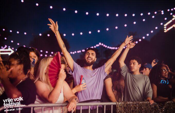 vrije volk festival kim de hoop