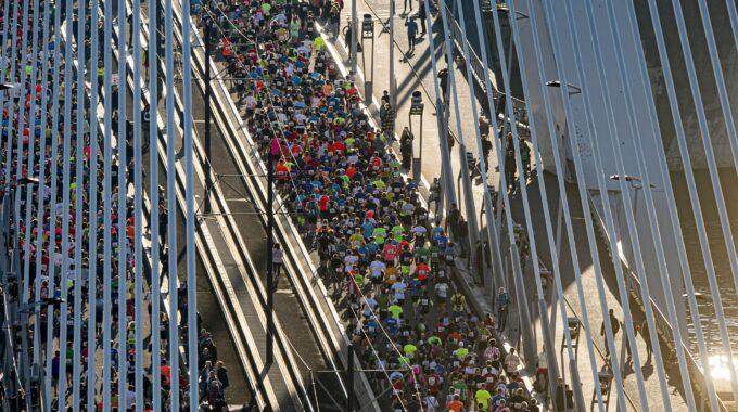 nn marathon rotterdam 2022