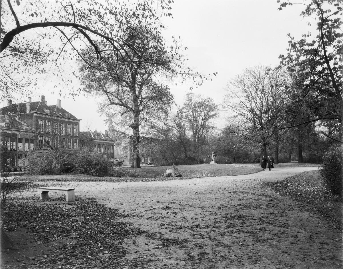 oudste stadspark