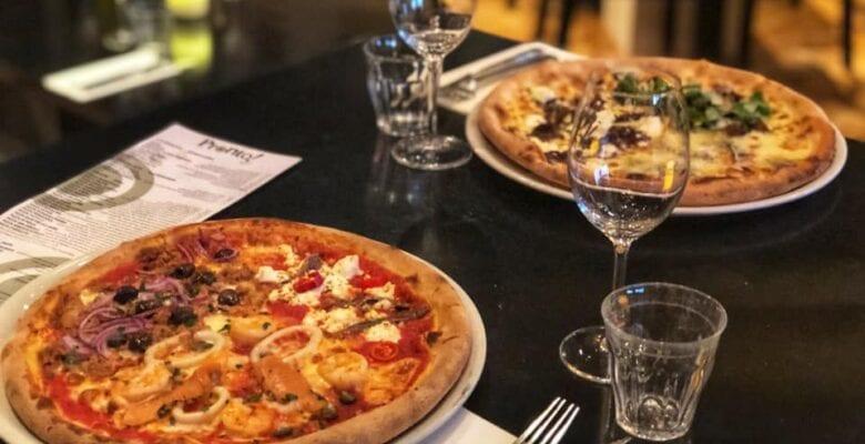 Pizze Pronto Schiedam